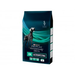 Croquettes EN GASTROINTESTINAL Sac 12 kg Chien - PURINA Proplan Veterinary Diets