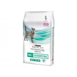 Croquettes EN GASTROINTESTINAL Chat Sac 5 kg - Pro Plan Veterinary Diets