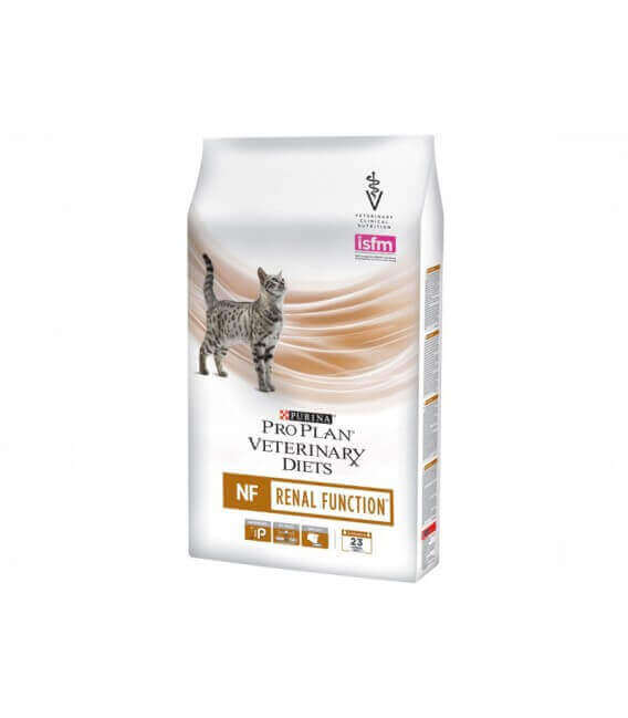 Croquettes NF RENAL FUNCTION Chat Sac 5 kg - Pro Plan Veterinary Diets