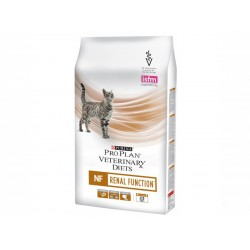 Proplan Veterinary Diets Féline NF RENAL FUNCTION Sac 5 kg