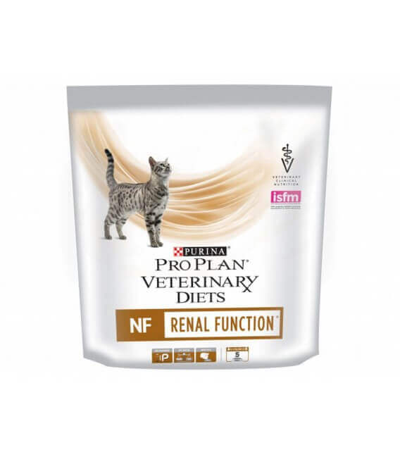 Croquettes NF RENAL FUNCTION Chat Sacs 6x350g - Pro Plan Veterinary Diets