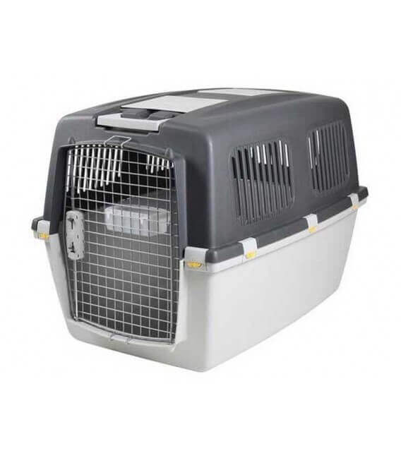 Cage de transport GULLIVER T4 Chien et Chat