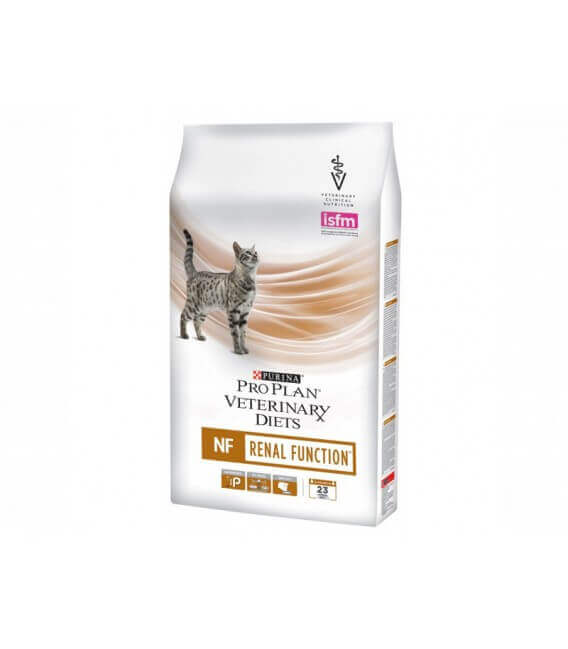 Croquettes NF RENAL FUNCTION Chat Sac 1.5 kg - Pro Plan Veterinary Diets