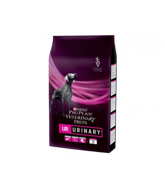 Croquettes UR URINARY Chien Sac 3 kg - Pro Plan Veterinary Diets