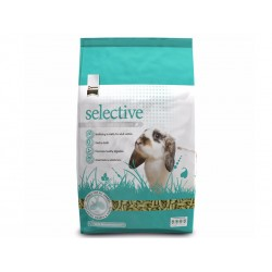 Aliment Lapin SELECTIVE ADULTE Sac 3 kg