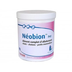 Aliment NEOBION PET Chien Chat Pot 200 g