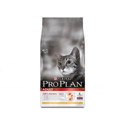 Croquettes ADULT POULET-RIZ Sac 400 g Chat - PURINA Proplan
