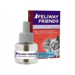 FELIWAY FRIENDS Chats Recharge Flacon 48 ml