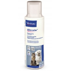 "Shampooing ALLERCALM ""NF"" Chien Chat Flacon 250 ml"