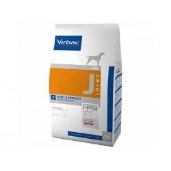 Croquettes JOINT & MOBILITY Sac 3 kg Chien - VIRBAC Veterinary HPM