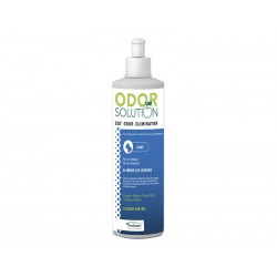 Désodorisant Chat ODOR ELIMINATOR Flacon 500 ml