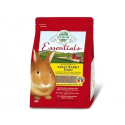 Aliment OXBOW ESSENTIALS ADULT Lapins Sac 2. 25 kg