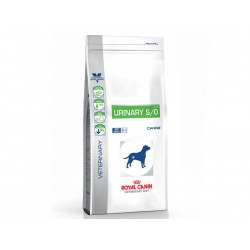 Croquettes URINARY S/O Sac 14 kg Chien - ROYAL CANIN Veterinary Diet