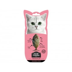 Friandise Chat MY LITTLE FRIAND FILET MAQUEREAU Sachet 30 g