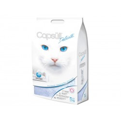 Litière Chat CAPSULL DELICATE Sac 1.5 kg