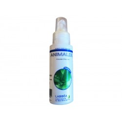 Gel Chien Chat ANIMALOE Flacon 60 ml