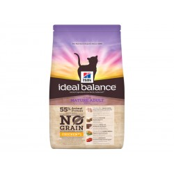 Ideal Balance Chat MATURE POULET-POMME DE TERRE SANS CEREALES Sac 1.5 kg