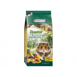 Aliment Hamster NATURE Sac 750 g