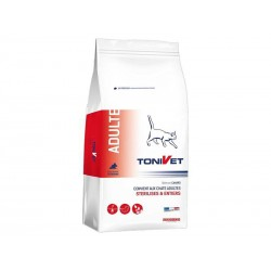 Tonivet Chat ADULTE CANARD Sac 15 kg