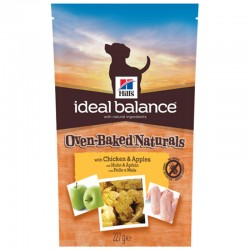 Friandises TREATS POULET-POMMES Chien - Ideal Balance