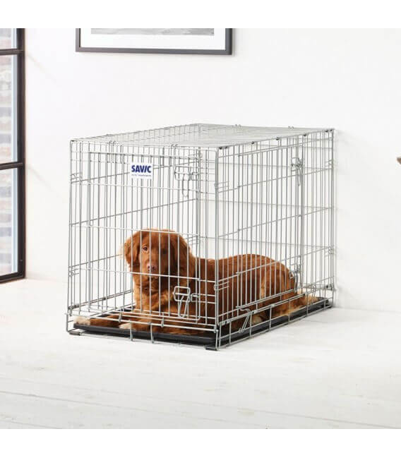 Cage pliante RESIDENCE T.3 Chien