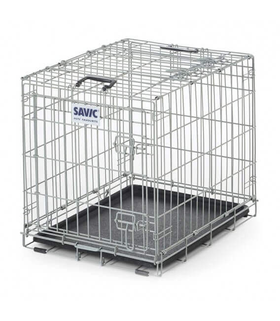 Cage pliante RESIDENCE T.4 Chien