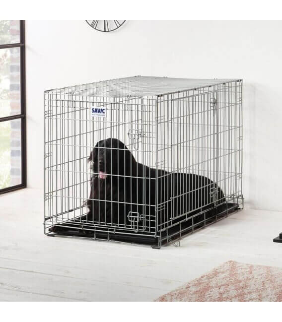 Cage pliante RESIDENCE T.5 Chien