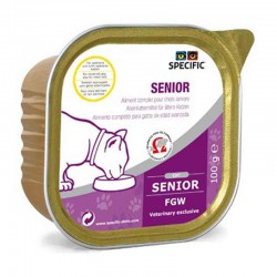 Pâtée FGW SENIOR Chat 7x100g - Specific