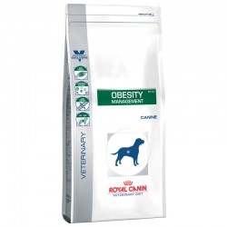 Croquettes OBESITY MANAGEMENT Sac 14 kg Chien - Veterinary Diet