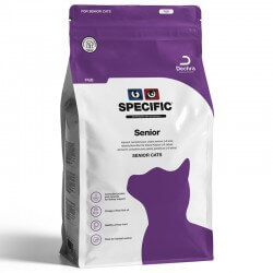 Croquettes FGD SENIOR Chat Sac 2 kg - Specific