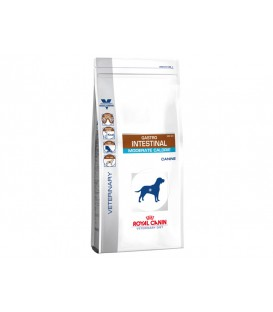 Croquettes GASTRO INTESTINAL MODERATE CALORIE Sac 7.5 kg Chien - ROYAL CANIN Veterinary Diet