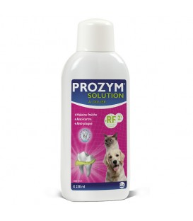 Solution buvable PROZYM RF2 Chien