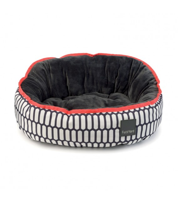 Coussin RICKERS REVERSIBLE T.3 Chien