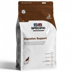 Croquettes FID DIGESTIVE SUPPORT Chat Sac 400 g - Specific