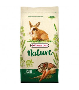 Aliment CUNI NATURE Lapin Sac 2,3 kg