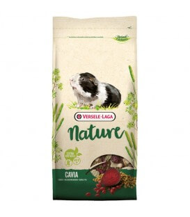 Aliment CAVIA NATURE Cobaye Sac 2,3 kg