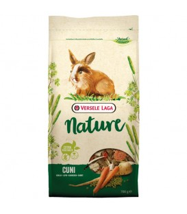Aliment CUNI Lapin Sac 700 g - Nature