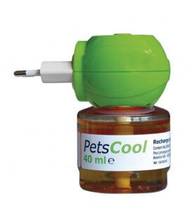 Recharge diffuseur - Petscool