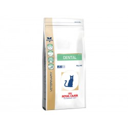 Veterinary Diet Chat ADULT DENTAL S/O Sac 1.5 kg