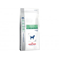 Croquettes DENTAL SPECIAL PETIT CHIEN Chien Sac 2 kg - Veterinary Diet