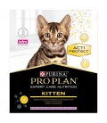Croquettes KITTEN Chaton Sac 400 g - Pro Plan Expert Care Nutrition