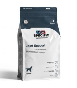 Croquettes CJD JOINT SUPPORT Chien Sac 12 kg - Specific