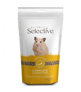 Aliment Hamster - Science Selective