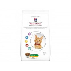 Croquettes KITTEN GROWTH POULET Chat Sac 2.5 kg - VetEssentials