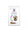 Croquettes ADULT DENTAL HEALTH SMALL&MINI POULET Chien Sac 2 kg - VetEssentials
