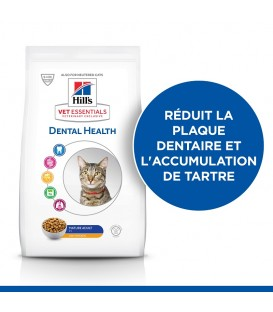 Croquettes NEUTERED MATURE ADULT + POULET Sac 2,5 kg - VetEssentials