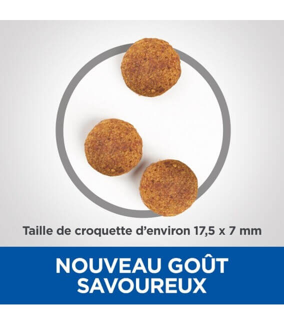 Croquettes NEUTERED ADULT LARGE POULET Chien Sac 12 kg - VetEssentials