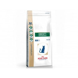 Croquettes OBESITY MANAGEMENT Chat Sac 3.5 kg - Veterinary Diet