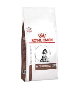Croquettes GASTRO INTESTINAL PUPPY Chien Sac 2.5 kg - Veterinary Health Nutrition