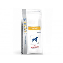 Croquettes CARDIAC Sac 14 kg Chien - ROYAL CANIN Veterinary Diet